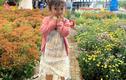 Con gái Lê Dương Bảo Lâm, đi du xuân cũng phải đeo vàng