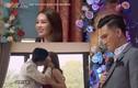 Diễn viên Việt Anh hết ngại cảnh hôn nhờ Quỳnh Nga