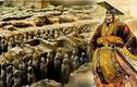 Tại sao tượng binh mã trong lăng Tần Thủy Hoàng không đội mũ sắt?