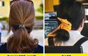 Những thói quen hàng ngày khiến tóc bạn rụng ngày một nhiều hơn