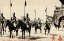 Vua tôi triều Nguyễn bắt đầu công việc năm mới ra sao?