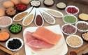 7 loại rau củ giàu protein hơn cả thịt cá