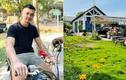 Chàng trai 25 tuổi bỏ phố về quê nuôi gà xây nhà bạc tỷ