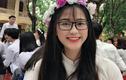 Loạt ảnh thời học sinh cực dễ thương của Hoa hậu Đỗ Thị Hà