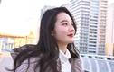 Cô gái xinh đẹp như thiên thần đăng quang Hoa khôi đại học Nhật Bản