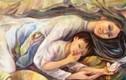 3 điều cha mẹ nên làm để tích phúc cho con cái đời sau