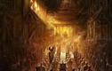 """Những cái bẫy """"chết người"""" trong lăng mộ Tần Thủy Hoàng"""