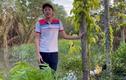Hoài Linh khoe cây trong vườn nhà thờ Tổ được trả giá 7 tỷ không bán