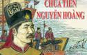 Sứ thần vua Lê mưu trí thoát được bẫy của chúa Nguyễn Hoàng