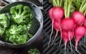 6 loại rau củ bổ dưỡng nhưng ăn nhiều gây suy tuyến giáp