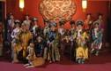 Chuyện thâm cung tai tiếng của vua Khang Hy