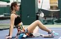 """Cô bé 15 tuổi kế vị """"Nữ hoàng quần vợt"""""""