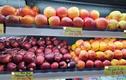 Hoa quả nhập khẩu ngập chợ giá siêu rẻ