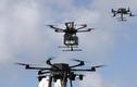 Israel thử nghiệm điều phối máy bay không người lái
