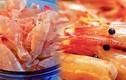 3 bộ phận của tôm chứa nhiều độc tố, chớ dại mà ăn