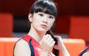 """""""Hoa khôi bóng chuyền"""" châu Á kết hôn chỉ sau hai lần hẹn hò"""