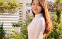 Con gái 15 tuổi của Quyền Linh có chiều cao nổi bật