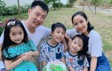 Ốc Thanh Vân tiết lộ ước mơ sang Dubai làm ăn xin của con trai út