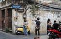 Giới trẻ mang cả vali quần áo tới chụp ảnh ở quán cà phê Thái Lan