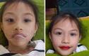 Xôn xao phụ huynh để con gái 5 tuổi xăm môi đỏ