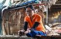 Nữ thiếu tá về hưu nuôi giun quế thu gần 6 tỷ đồng mỗi năm