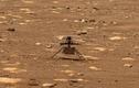Trực thăng không người lái của NASA cần cập nhật phần mềm