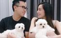 Hot girl Mie Nguyễn lần đầu công khai ảnh con đầu lòng