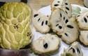 Một bộ phận cực độc của quả na nhất định phải lược bỏ khi ăn