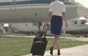 Nữ tiếp viên hàng không phát hiện mình là tiểu tam và cái kết