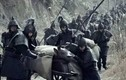Trong trận chiến, binh lính cổ đại không có lương khô thì sẽ ăn gì?