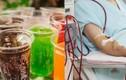 Nữ sinh 12 tuổi bị suy thận vì loại nước mà người trẻ mê mẩn