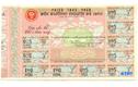 Chững chiếc tem, phiếu mua hàng quí giá thời bao cấp