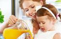 Khung giờ vàng uống nước cam là lợi ích tăng thêm gấp bội
