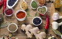 4 gia vị thường thấy trong nhà bếp tốt cho tim mạch, hệ tiêu hóa