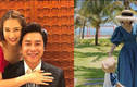 Con trai Hoà Minzy mới hơn 1 tuổi đã hát trọn vẹn bài hát của mẹ