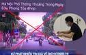 Youtuber Duy Nến bị phạt tiền vì tung tin Hà Nội phong tỏa