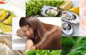 7 loại thực phẩm giúp tóc chắc khoẻ mượt mà, không lo gãy rụng