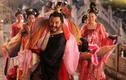 """Hoàng đế Trung Hoa """"gần gũi"""" nhiều mỹ nhân nhưng ít mắc bệnh tình dục ?"""