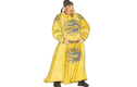 Cuộc đời hoàng đế vĩ đại bậc nhất trong lịch sử Trung Hoa