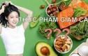 7 loại thực phẩm giúp vòng eo thon gọn nhanh chóng