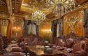 Đại gia Việt đua nhau xây lâu đài dát vàng, nội thất toàn gỗ quý