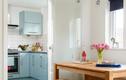 Những cách mở rộng không gian căn bếp nhỏ