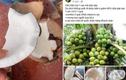 Chiêu lừa giải cứu nông sản giá rẻ của dân buôn hàng rởm