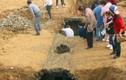 Tìm thấy 2 chiếc đĩa sứ trong mộ cổ, chuyên gia đập vỡ ngay lập tức