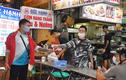 Mùa EURO, một quán ăn đêm ở Hà Nội ngày chốt 600 đơn