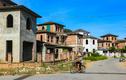 Hàng nghìn biệt thự bỏ hoang ở Hà Nội