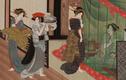 Chuyện tránh thai ly kỳ của kỹ nữ Nhật Bản thời xưa