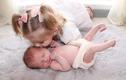 Sinh ra đã có đôi chân khoèo, cô bé điều trị thành công đáng kinh ngạc