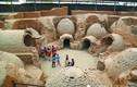 Phát hiện lăng mộ nghìn năm đồ sộ hơn lăng Từ Hi Thái hậu