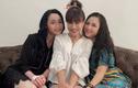 """3 bà mẹ xấu tính trong """"Hương Vị Tình Thân"""" thời trẻ toàn là mỹ nhân"""